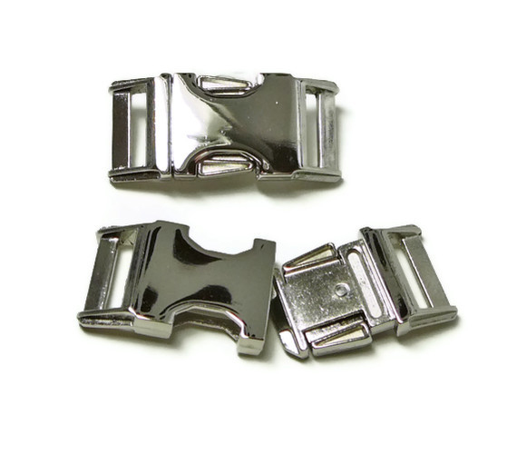 Dog Collar Buckles Metal